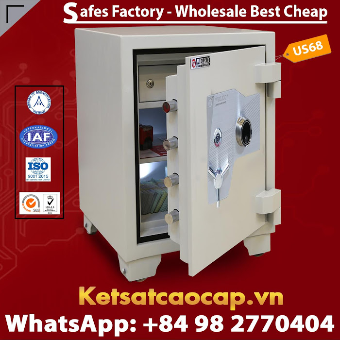 Office Safe Box High Quality, Factory Price