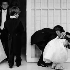 Huwelijksfotograaf Jesus Ochoa (jesusochoa). Foto van 13.06.2017