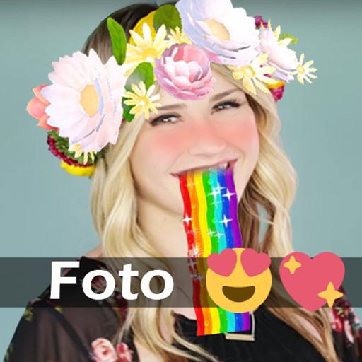 Face Photo Filters 攝影 App LOGO-硬是要APP