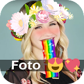 Face Photo Filters