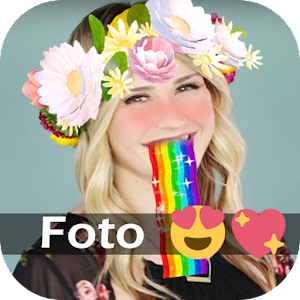 Face Photo Filters 1.15 Icon