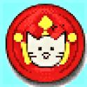 Cat vs. Dog - Checkers icon