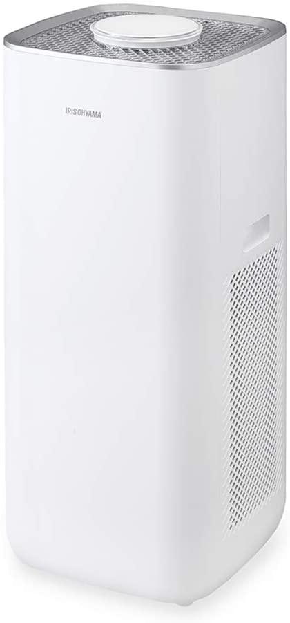 アイリスオーヤマ空気清浄機AP-A100-W