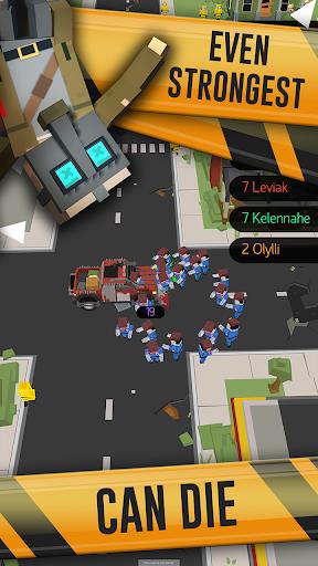 Crowd City: Zombie Survival cheat screenshots 4