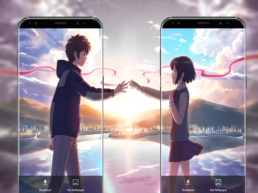 Anime X Wallpaper 3.11 screenshots 10