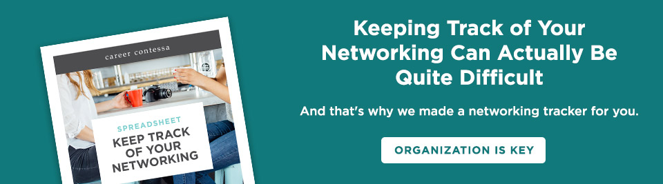 5 types of networking events actually worth your time career contessa