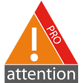 ATUR PRO - Alert Notification