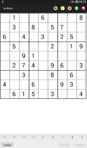 sudoku. 1.0 screenshots 2