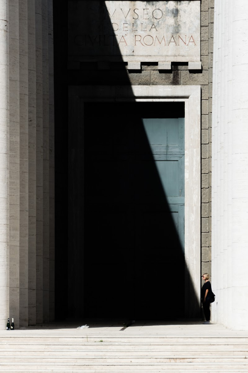 il taglio dell'ombra di MicheleCarrano