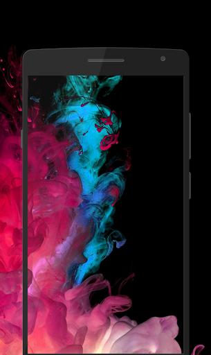 ✪ Amoled 4K Wallpapers, HD Backgrounds ✪ 9.0 screenshots 6
