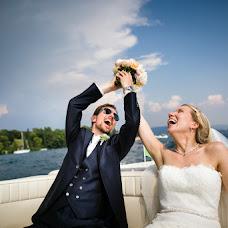 Wedding photographer Franco Milani (milani). Photo of 13.08.2016