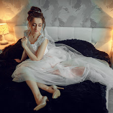 Wedding photographer Sergey Selevich (Selevich). Photo of 21.07.2018