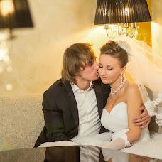 Wedding photographer Maksim Fedchuk (Max85). Photo of 09.06.2013