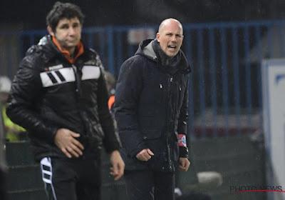 """Clément satisfait : """"On ne peut pas écraser chaque équipe"""""""