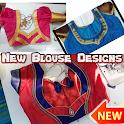 New Blouse Designs icon