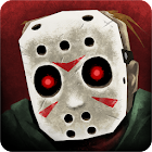 Friday the 13th: Killer Puzzle icon
