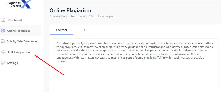 Plagiarism Checker X Vs Grammarly