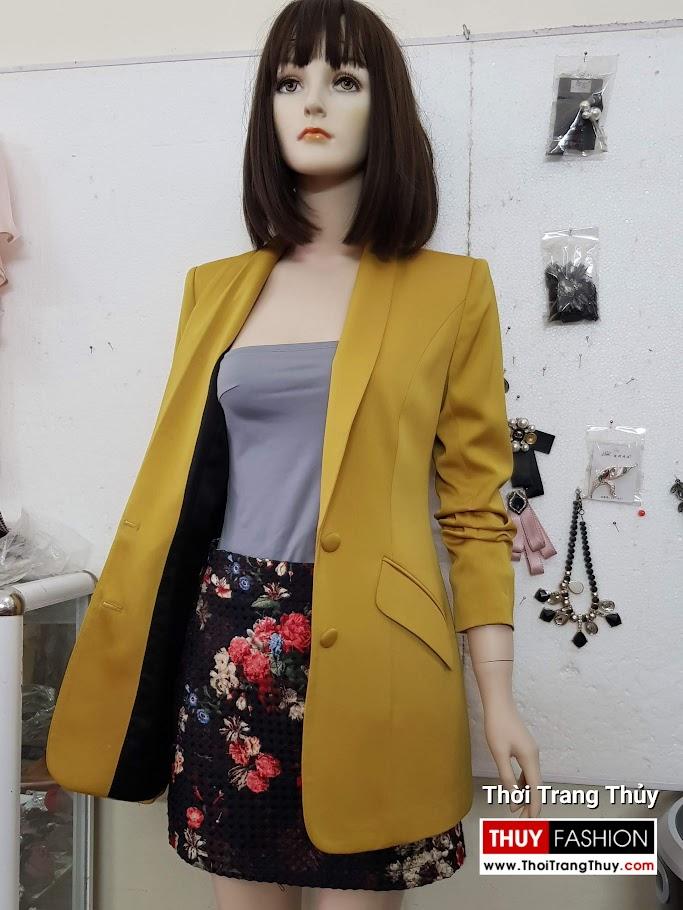 Áo vest nữ vải lụa tay xếp ly V691 thời trang thuỷ sài gòn