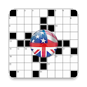 Crossword Puzzles Word Games icon