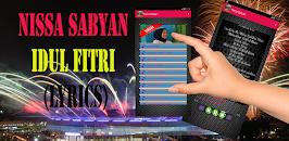 Download Sholawat Nissa Sabyan Mp3 Lirik APK latest version