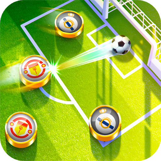 2018 Champion Soccer League: Football Tournament