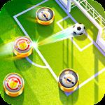 2018 Champion Soccer League: Football Tournament Icon