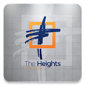 The Heights Baptist Church icon