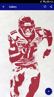 Julio Jones Wallpaper HD NFL - náhled