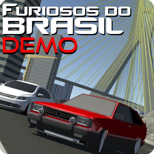 Furiosos do Brasil DEMO