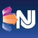 NJ TRANSIT Mobile App icon