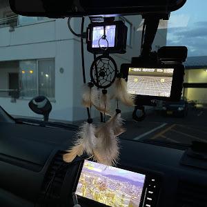 ハイエース KDH206Vのカスタム事例画像 T2さんの2021年09月23日17:56の投稿