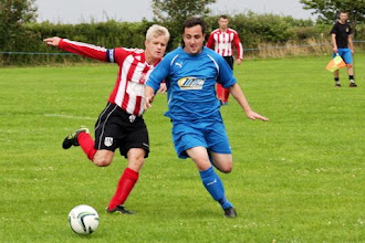 Photo: 17/08/13 v Anstey Nomads Reserves (Leicestershire Senior League Division One) 2-0 - contributed by Rob Campion