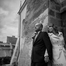 Wedding photographer Lyubomir Vorona (voronaman). Photo of 21.10.2013