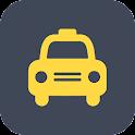 Taxi Caller - chauffeur icon