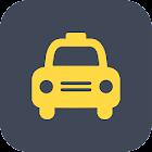 Taxi Caller - conductor icon