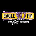 Eagle 97.7 icon