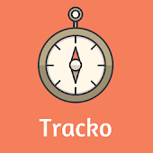 Tracko- Track Friends & Family for Safety & Fun
