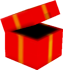 a HD version of chrismas chest.