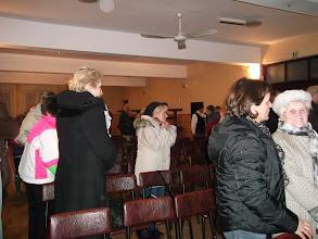 """Photo: Koniec kolejnych """"Zaduszek"""" zorganizowanych przez Związek Podhalan w Skomielnej Białej"""