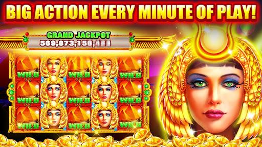 Mega Win Vegas Casino Slots 3.5 7
