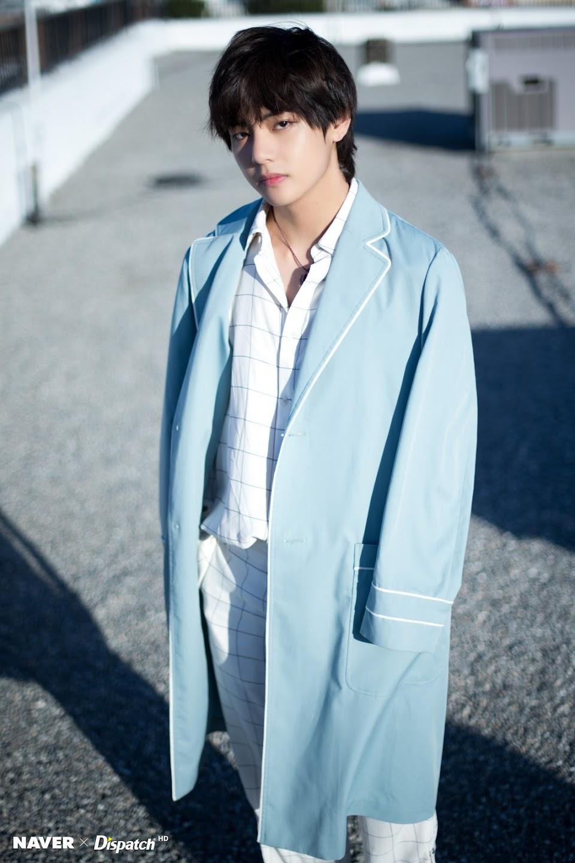 v coat 16