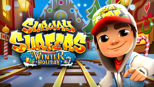 Subway Surfers Mod Apk 1.112.0 Download 6