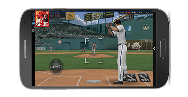 Free MLB 9 Innings 17 Tip - screenshot