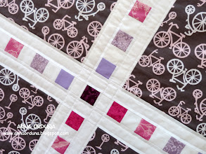 Photo: Quilt bicis