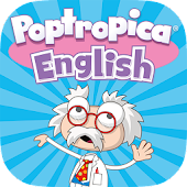 Poptropica Family Readers