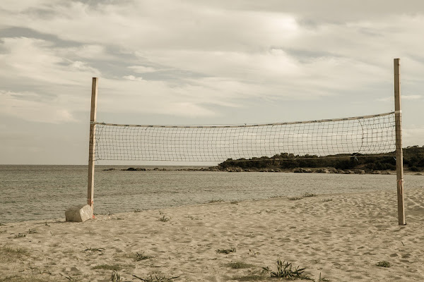 Aspettando l'estate di Andrea Calò