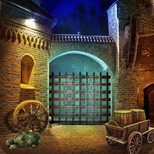 Escape Puzzle: Castle Escape 2 (game)