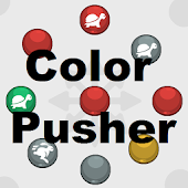 Color Pusher