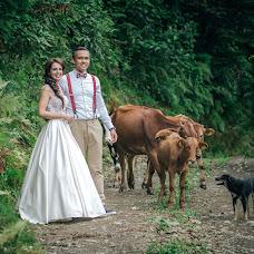 Wedding photographer Matvii Mosiahin (matveyphoto). Photo of 08.08.2018