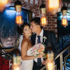 Wedding photographer Ekaterina Sipacheva (katosu). Photo of 15.05.2017